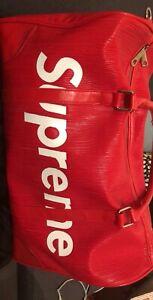 Best Supreme Bag Replica!