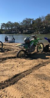 Kx450f Granville Parramatta Area Preview