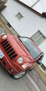 2010 Jeep Compass North edition*needs clutch*