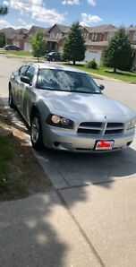 Dodge Charger SE 2008 AWD  only driven 94000kms