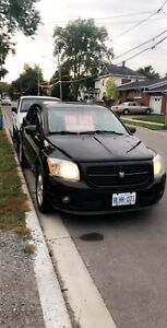 07 dodge calibre sxt
