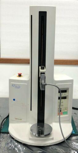 Shimadzu EZTest/CE 120890-13 Compact Table-Top Tensile Tester