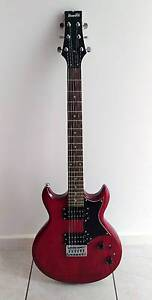 Ibanez Gio Electric Guitar West Croydon Charles Sturt Area Preview