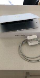"""2014 13.3"""" MacBook Pro with Retina Display"""