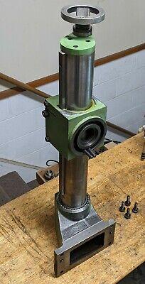 Emco Maximat Super 11 Lathe Parts Milling Vertical Column Bracket L31t