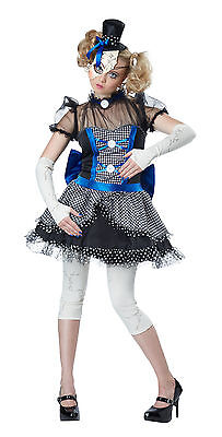 Twisted Baby Doll Haunted Adult Women Costume - Baby Costumes For Women
