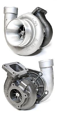 Garrett 715582-5004 T3/T4 Stage 3 Turbine wheel with 61mm compressor wheel