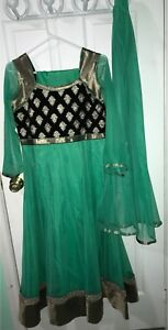 Anarkali dress Indian Dress