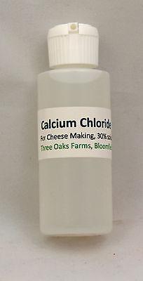 Liquid Calcium Chloride forCheese Making