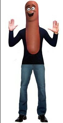 sausage party costume