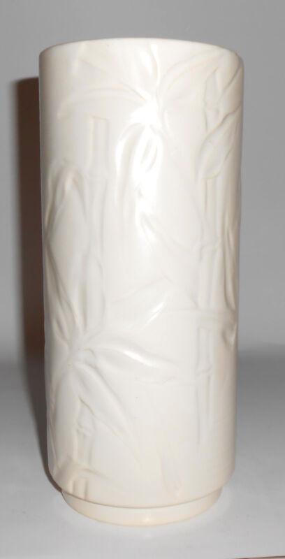 Franciscan Pottery Catalina Art Ware Encanto #619 Bamboo Vase