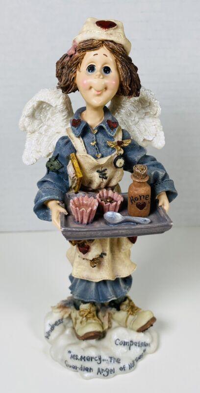 Boyds Bears & Friends Mercy…Angel Of Nurses #28240 1997 No Box