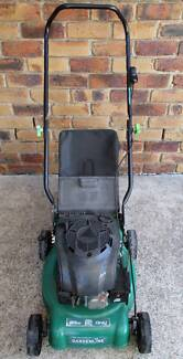 WRECKING GARDENLINE 99cc LAWN MOWER!PARTS PRICES FROM