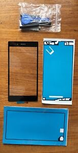LCD glass replacement for Sony Xperia Z Ultra