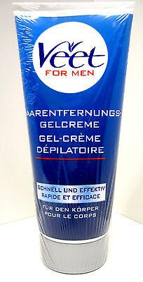 Veet For Men Haarentfernung 200ml