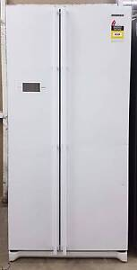 Samsung 600L Double Door Refrigerator SRS599HNW Thomastown Whittlesea Area Preview