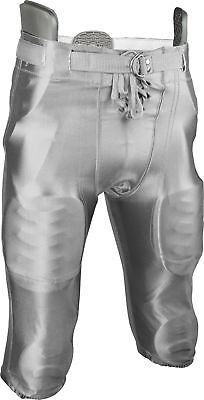 Sports Unlimited Slotted Adult Football Game Pants, New