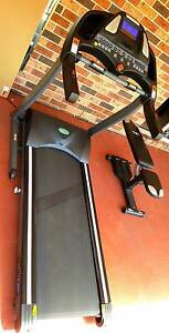 Vibelife Pro 975 Max Pro Treadmill - Excellent Cond - Glendenning Glendenning Blacktown Area Preview
