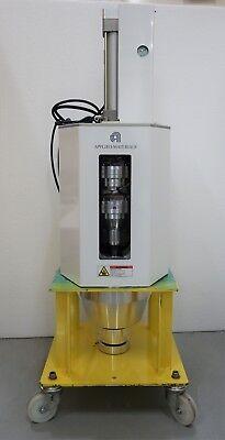 Applied Amat 9010-02466 Assy Vacuum Robot Qx 0020-75028 Wafer Transfer Quantum X