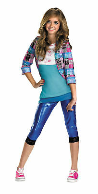 Shake It Up Cece Season 2 Classic Costume Child Girls Fancy Dress Disguise