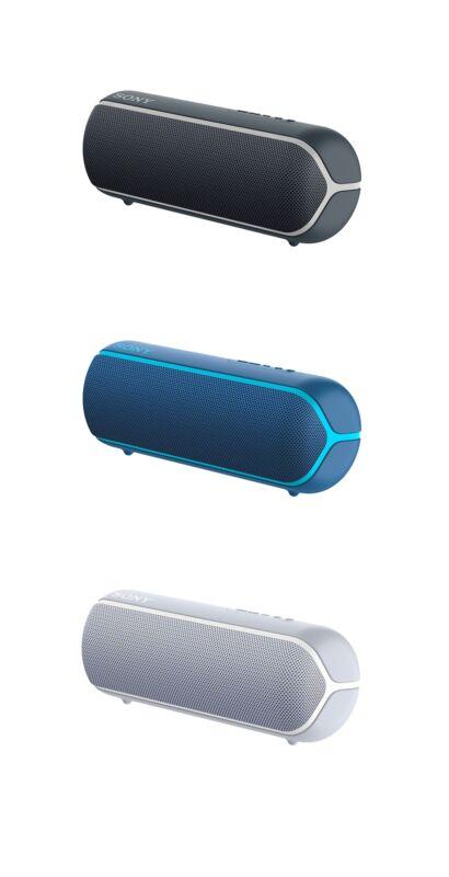 Sony XB22 Extra Bass Portable Wireless Bluetooth Speaker - SRS-XB22