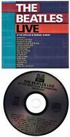 CD-THE-BEATLES LIVE AT THE STARCLUB IN HAMBURG GERMANY - Masters Baden-Württemberg - Waldshut-Tiengen Vorschau
