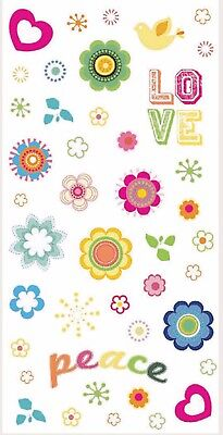 Керамическая Decals New Design Retro Love