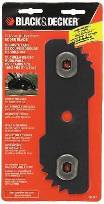 BLACK+DECKER EB-007 Edge Hog Heavy-Duty Edger Replacement Bl
