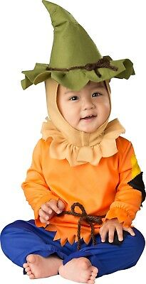 Silly Scarecrow Infant 6-12 Months Halloween Costume - Halloween Costume Scarecrow