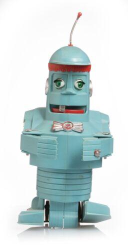 VINTAGE 60s YAKKITY YOB ROBOT  Eldon Industries