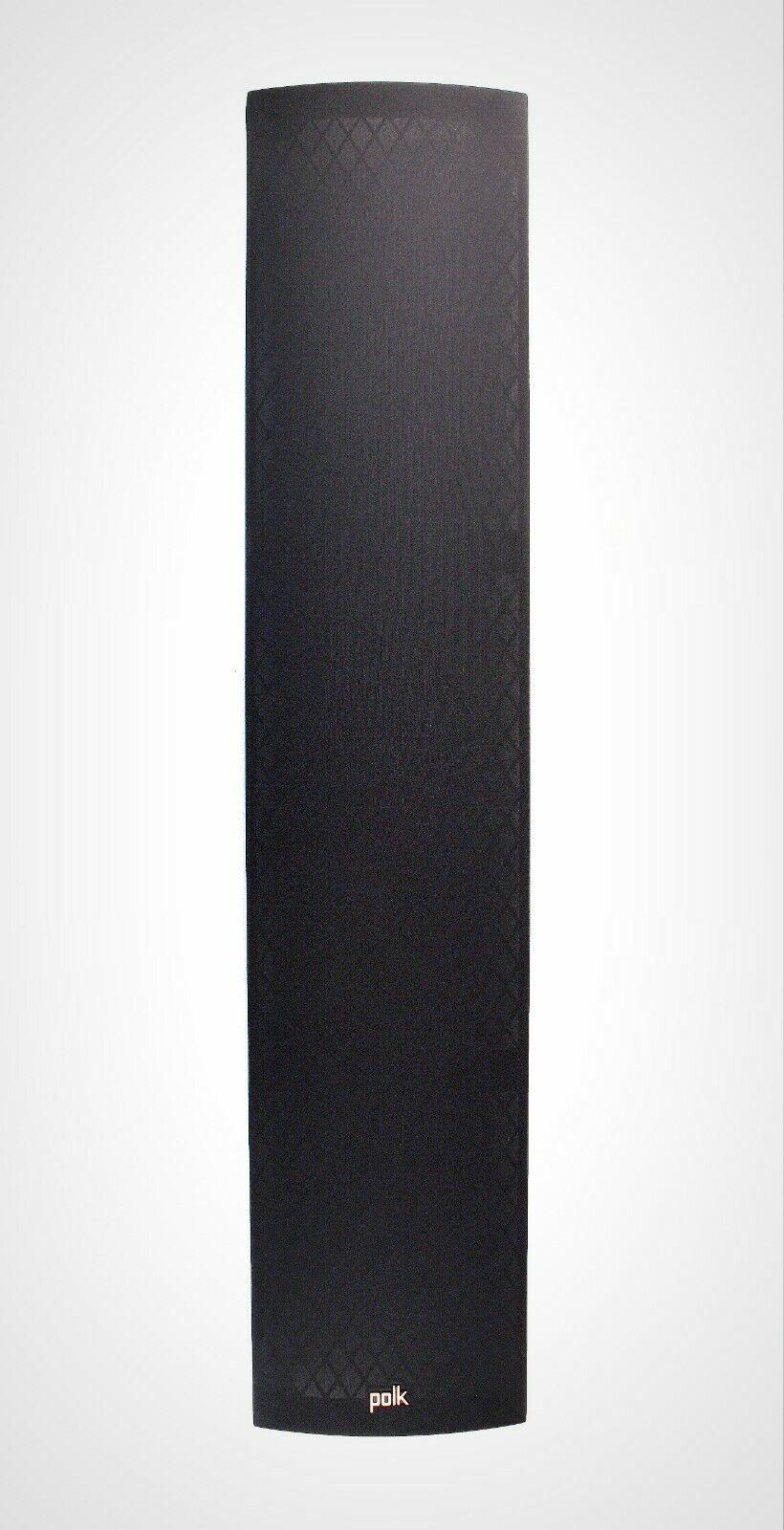 Part Speaker Cover For Polk Audio T50 Floor Standing Tower Speaker - 912ok - $32.95