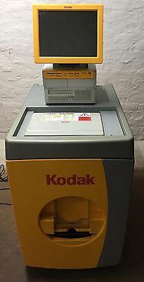 Kodak Picture Kiosk + Bondrucker + Gestell + Scanner + 6850 + 8810 Drucker