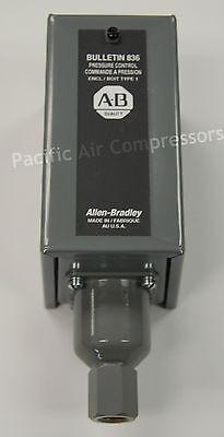 09345-006 Sullivan Palatek Pressure Switch Rotary Screw Compressor Parts