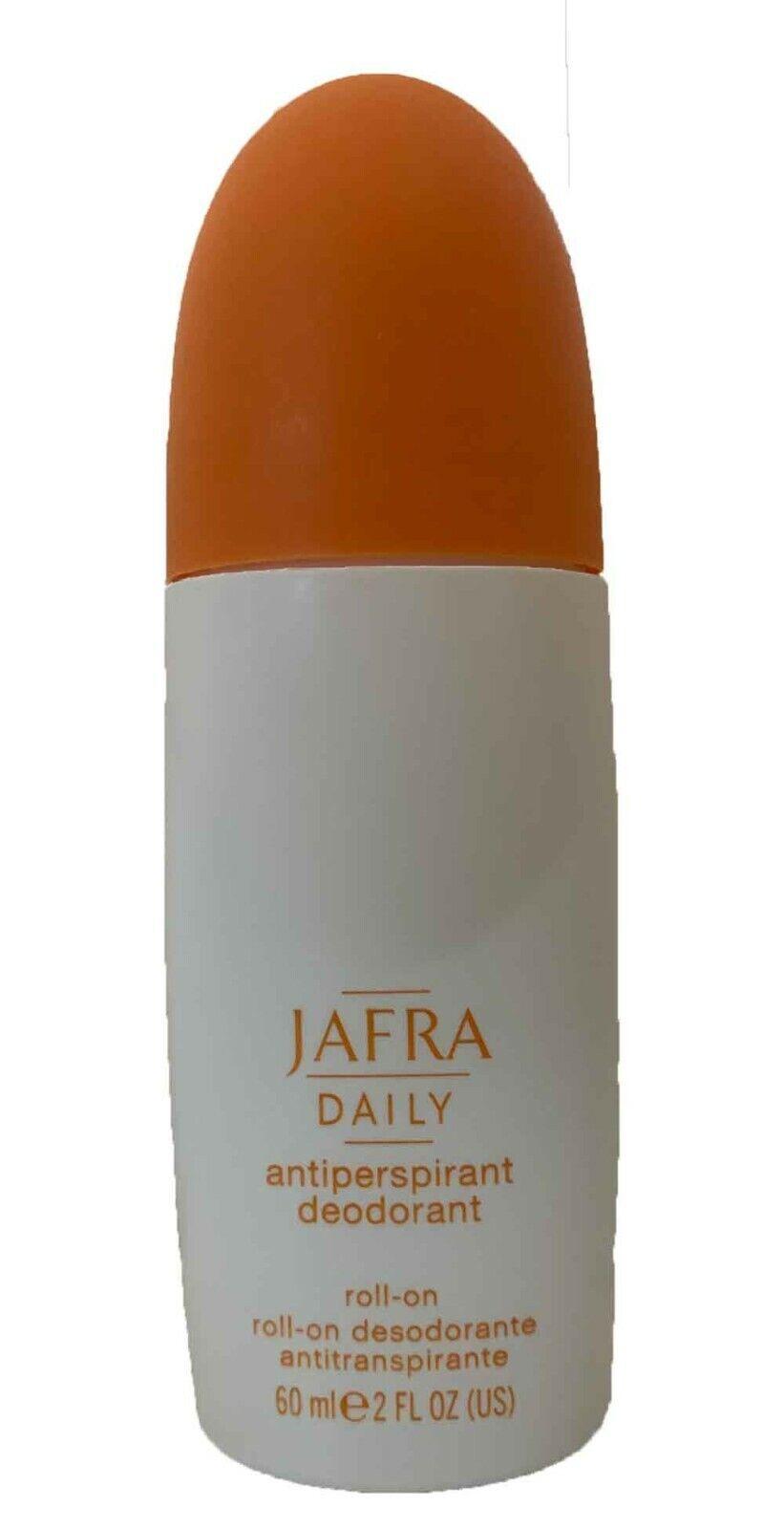 JAFRA • Antiperspirant Deostick • neues Design 2020 orange • Angebot
