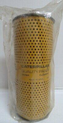 Caterpillar 5s484 Alternative Oil Cartridge Element New Old Stock Unopened.