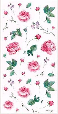 Керамическая Decals New Design Bouquet of
