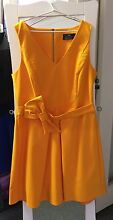 Cue dress size 12 Pearce Woden Valley Preview