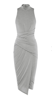 SHEIKE Copenhagen Dress