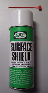 SURFACE SHIELD Schmiermittel Korrosionsschutz 400 ml Spraydose