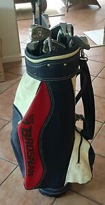 LADIES GOLF CLUBS AND BAG Palm Cove Cairns City Preview