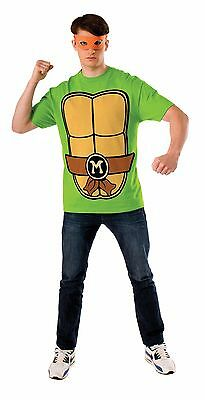 Rubies Tmnt Michelangelo Teenage Mutant Ninja Turtle Erwachsen Herren