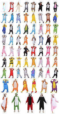 Animal Unisex Adult Onesie0 Pajama Kigurumi One-Piece Cosplay Costume Sleepwear