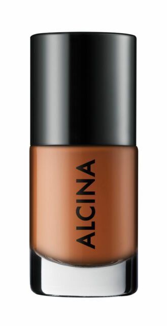 Alcina Disco Glamour/Natural Hippie Ultimate Nail Colour Country 130