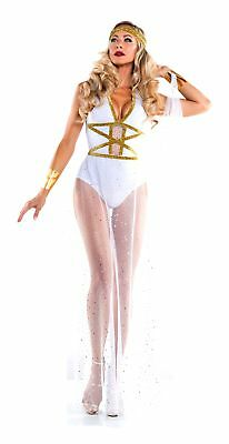 Starline Women's Greek Goddess of Love Costume - Greek Goddess Of Love Costume