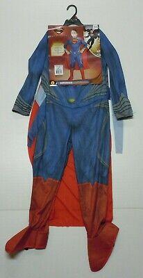 Child Superman Costume - Man of Steel