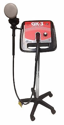 220-240V General Physiotherapy G5 GK-3 ESSENTIAL Professional Massager, used for sale  Earth City