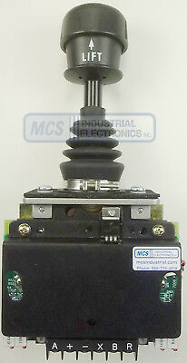 Grove 7352000225 Joystick Controller New Replacement Made In Usa