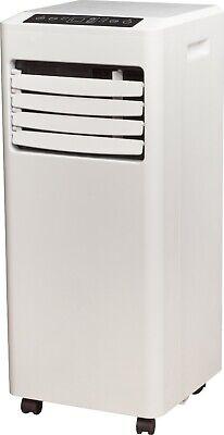 Premiair White 8000 BTU Portable Local Air Con Conditioner Unit & Remote...