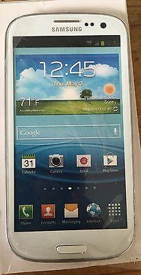 Широкоэкранные телефоны Samsung Galaxy S III