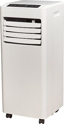 Premiair White 5000 BTU Portable Local Air Con Conditioner Unit & Remote...